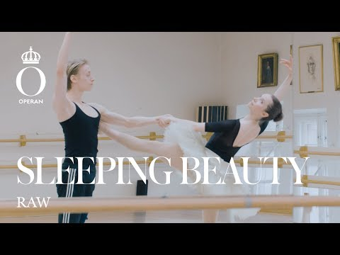 Sleeping Beauty: A Dancer's Point of View