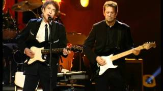 Bob Dylan & Eric Clapton - Don´t Think Twice, It´s Alright