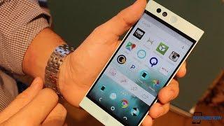 """Nextbit   Robin Hands-on: A true """"smart"""" phone"""
