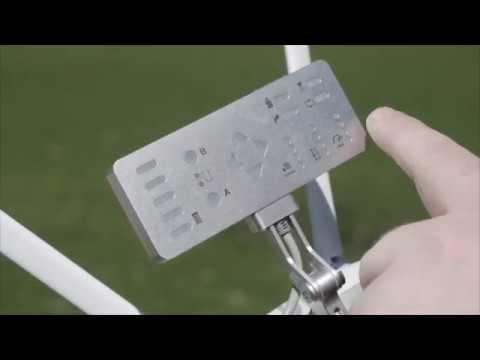 DJI AGRAS REVIEW -  SPRAYING DRONE