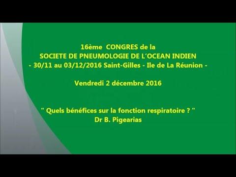 Dr PIGEARIAS Chirurgie bariatrique : les bénéfices sur la fonction respiratoire