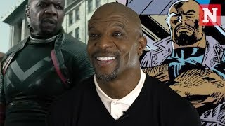 Terry Crews On 'Deadpool 2' And The Future Of Heroes Of Color After 'Black Panther': 'I'm Ready