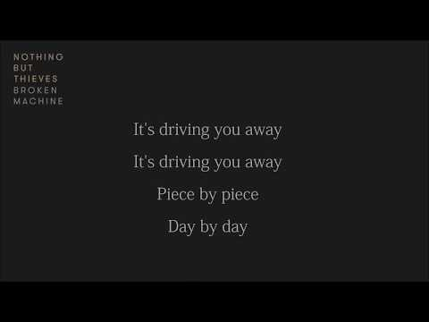 Nothing But Thieves - Particles (+ Lyrics)