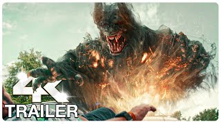 BEST UPCOMING MOVIES 2021 & 2022 (Trailers)
