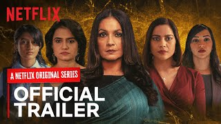Bombay Begums Netflix Tv Web Series Video HD