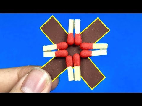 5 Simple Magic Tricks