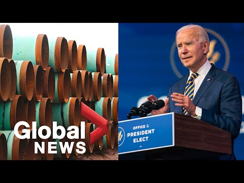 The impacts of nixing the Keystone XL pipeline on Canada-US relations