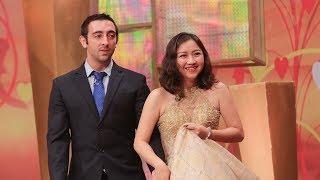 Chàng trai Anh Quốc cân nhắc rất kỹ khi đám cưới với cô gái Việt Nam 💏