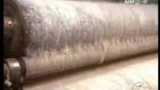 Bí ẩn không xa lạ - Sản xuất sợi len từ lông cừu