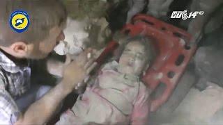 (VTC14)_Quan hệ Nga - Mỹ tiếp tục căng thẳng liên quan đến vấn đề Syria