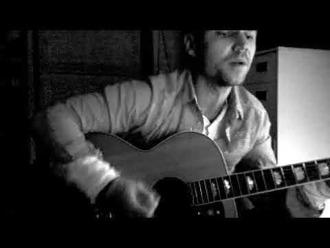 Richard Marx - Everybody (Birger Lukas Eikemo acoustic cover)