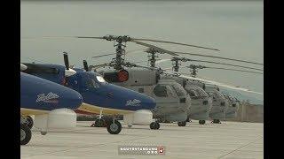 Độ sâu bất ngờ của Ka-28 Việt Nam