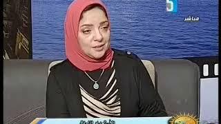 صباح الاسكندرية - استعداد شركة الصرف الصحي بالاسكندرية ...