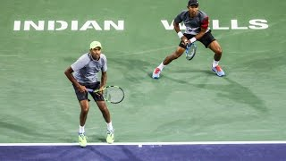 ATP Doubles Final Highlights