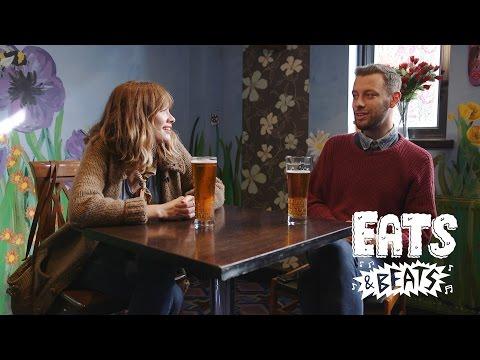 Eats & Beats: A Swift Pint With Alexandra Savior