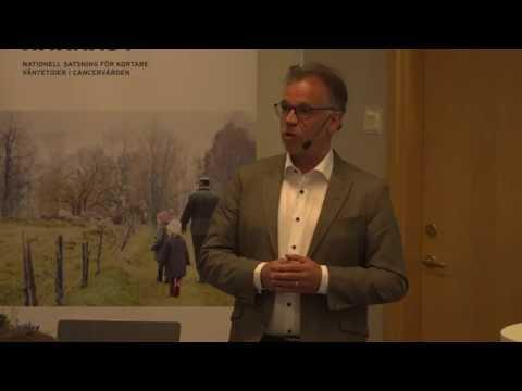 Seminarium 2 från Cancerdagen i Almedalen: Är cancervården i kris?