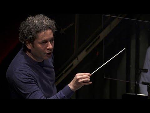 Gustavo Dudamel'in muhteşem Otello'su Barselona'yı coşturacak