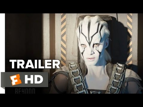 Star Trek Beyond Official Trailer #2