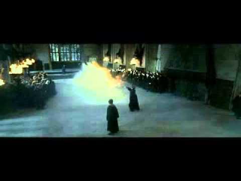 Professor Snape vs Professor Mcgonagall Professor Mcgonagall Getting