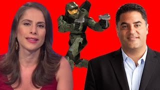 The Young Turks Try Gendercentric Gaming Clickbait, And Fail Miserably