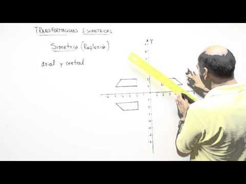 Transformaciones Isométricas8