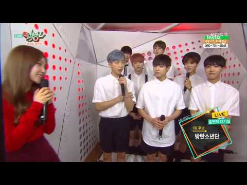 BTS and Red Vervet moment2(bangtanvelvet)