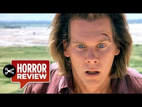 Tremors Review (1990) 31 Days Of Halloween Horror Movie HD