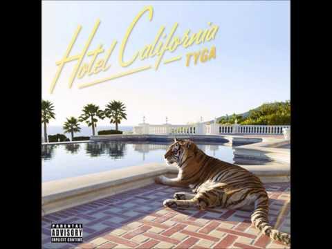 Tyga - Get Rich [HD]