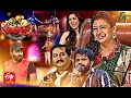 Extra Jabardasth promo ft. Sudheer, Getup Srinu, Immanuel, Rakesh; telecast on May 14