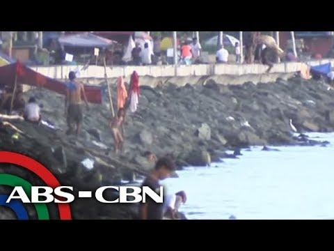 TV Patrol: 'Swimming sa Manila Bay, puwede na sa Disyembre'