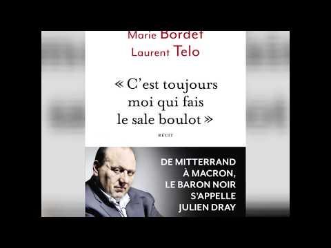 Vidéo de Marie Bordet