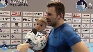 Magazyn Futsal Ekstraklasy - 21. kolejka