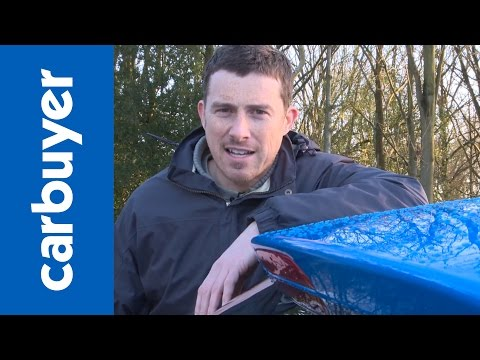 Top 10 best small cars - Carbuyer