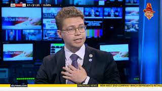 Eco-Loon Storms Off Sky News