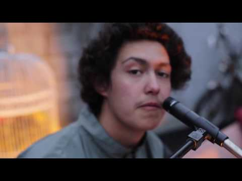 Hobo Johnson- Sex in the City