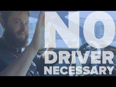 Self-Driving Cars Vs. Uber Drivers