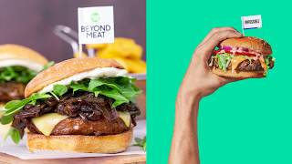 Are plant-based meats healthier for you?