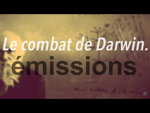 Le combat de Darwin