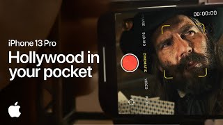 iPhone 13 Pro – Hollywood in your pocket | Apple