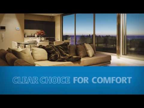 Why Choose Emerson 80 Series Clear Choice Thermostats?