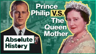 How Prince Philip Modernised The Monarchy | Behind Palace Doors | Absolute History