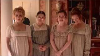 Lost In Austen Themes