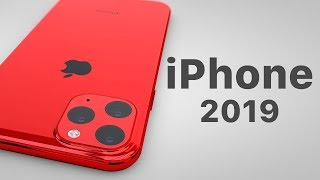 This is the NEW iPhone 11