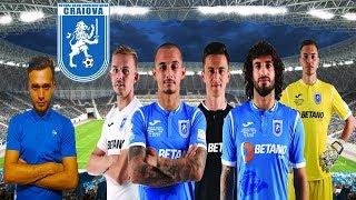 Serie Noua: XBRAKER Este Noul Antrenor Al Celor De La Universitatea Craiova