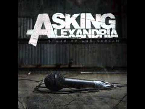 Baixar Asking Alexandria - A Candlelit Dinner With Inamorta
