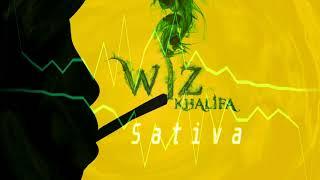[FREE]  Wiz Khalifa (ft. Berner & Dave East) Type Beat - Sativa || 2019 Type Beat/Instrumental