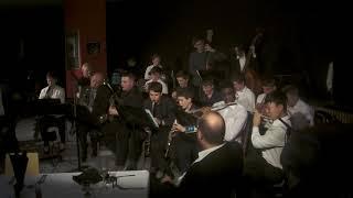 The Oratory School Jazz Evening 2019