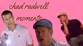 Chad Radwell Best Moments (Season 1 of Scream Queens)