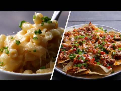5 Easy College Dorm Recipes Anyone Can Make ? Tasty