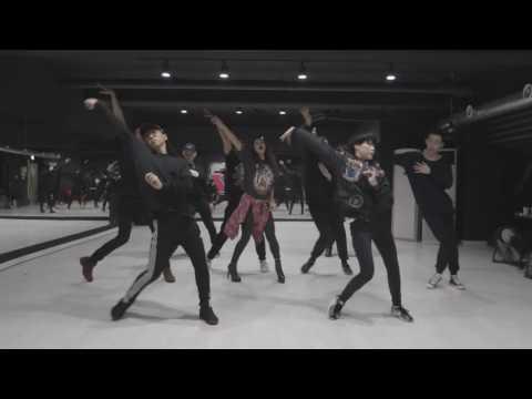 [Dance Practice] 엄정화 Uhm Jung Hwa - Dreamer